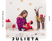 Julieta's Christmas 2017