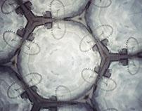 London through a kaleidoscope