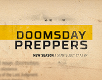 National Geographic: Doomsday Preppers