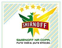 Smirnoff Poster