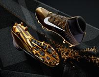 Nike Vapor Untouchable II