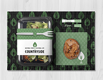 Countryside - Branding