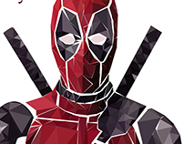lp DeadPool