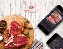 Steak Recipes, Mobile App