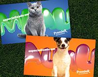 Premier Pet, Ações 2014