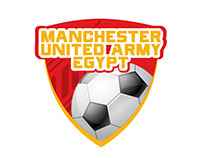 Manchester United Army Egypt