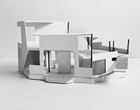T. de Composición 2/2013-1: Ej. Geometría - Pabellón