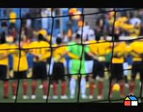 Selección Colombia - Homecenter