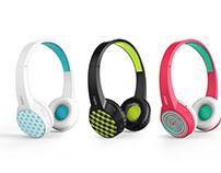 雷柏S100耳机