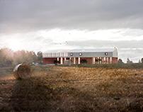 Casa di Confine