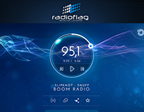 RadioFlag Redesign Proposal