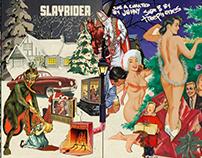 Slayrider: Visibly Wasted Mixed Tape #1