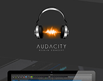 Audacity Reskin Concept
