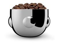 Cosphere Coffee Cup