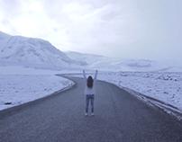 MY TRIP TO | ICELAND