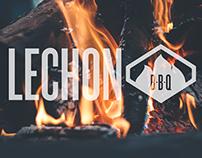Lechon BBQ