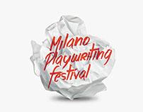 Milano Playwriting Festival