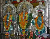Conservation of Tulshibag, Pune