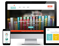 Reading Buzz Website