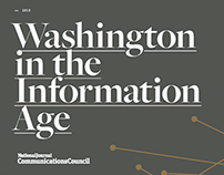 Washington in the Information Age