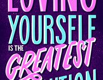 The Greatest Revolution - Exhibit