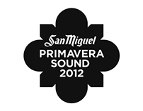 PERIODISMO MUSICAL: Cobertura Primavera Sound 2012