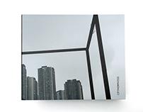 """Citymorphosis"" photobook"