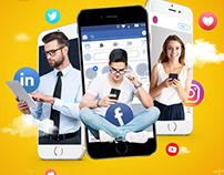 social media - i4uagency