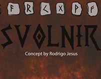 Game Project - Svolnir