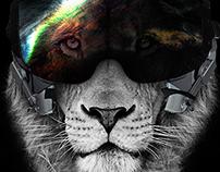 Lion + Pilot