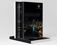 Brochure Designing - Phoenix