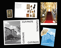 Book proposal for Cotroceni Museum.