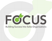 Focus Rebrand