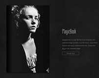 MagicBook - A 3D Flipbook WordPress Theme