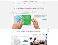 Cisco Icebreaker website