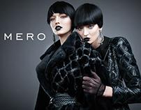 MERO 18'F/W Ad'campaign