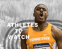NCAA Outdoor Track and Field National Championship