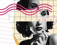 Hedy Lamarr: Beauty and Brains