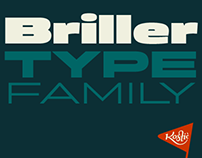 Briller Type Family