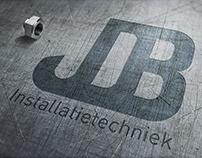 Logo JDB Installatietechniek