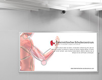 Österreichisches Schulterzentrum - Logo Proposal