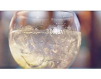 Bombay Sapphire / The Ultimate Gin & Tonic Experience