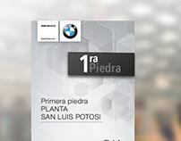 1a Piedra BMW