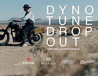 DYNO TUNE DROP OUT