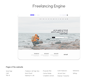 freelancing engine