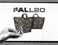 VOLCOM - FALL20 M&W