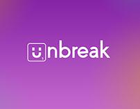 Unbreak by Scrabble