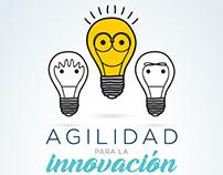 Agilidad para la innovación