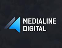 Дизайн сайта digital агентства