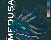Mecha Medusa